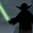 Like Yoda