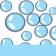 Bubbling Waters