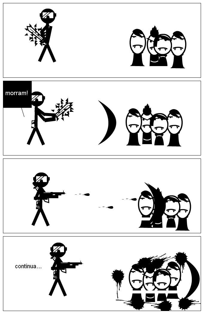 crazyman-morte cruel...