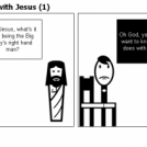 Conversations with Jesus (1)