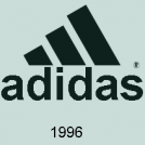 Adidas Logo (1996)