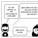 cartman et moi