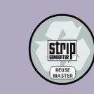 Reuse Master Badge