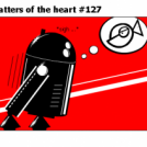 Matters of the heart #127