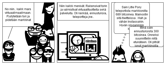 Virtuaalimaailma