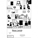 Reza Lenda:Prologue