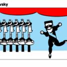 Swan Lake Tchaikovsky