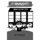Survivors - Cover