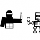lego productions test