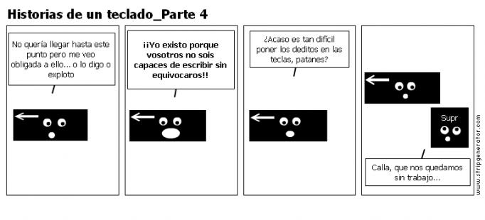 Historias de un teclado_Parte 4