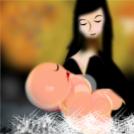Vampironique's baby