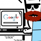 When Chuck met Google