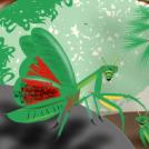 Marisorginak 2 - Mantis 2