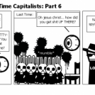 Captain 1337: The Time Capitalists: Part 6