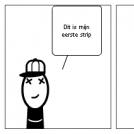 Eerste Strip