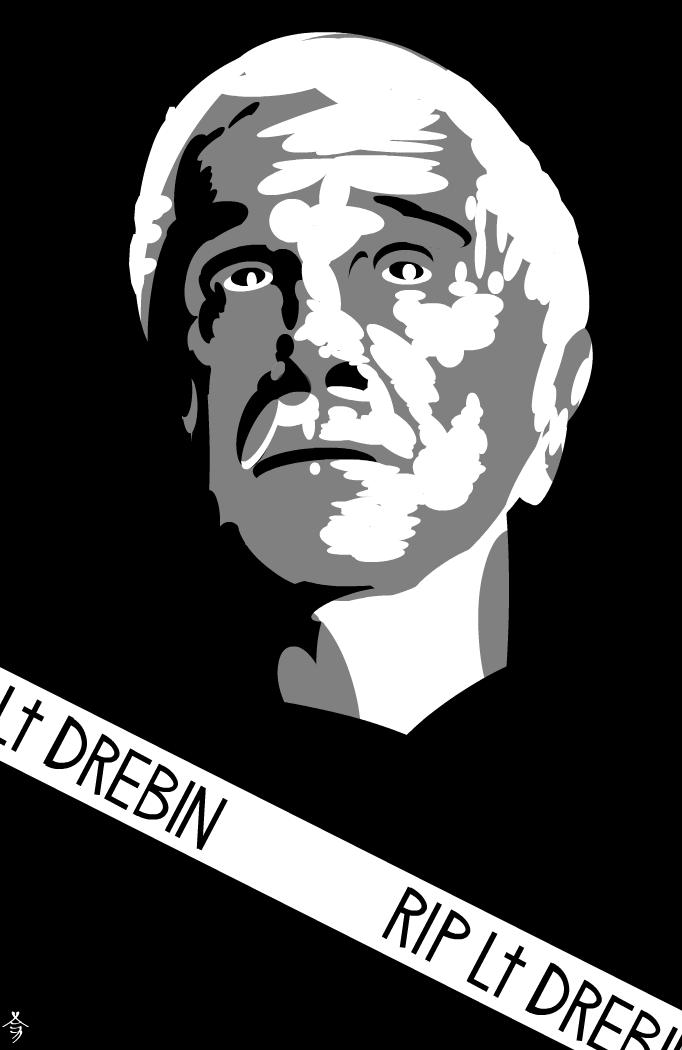 Leslie Nielsen 1926-2010
