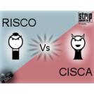 039 - Risco vs. Cisca