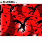 Vampyressa Chronicles: First Battle...