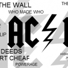 AC/DC FOREVER YOUNG!