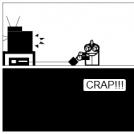Video Game Mishap