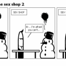 [The regular - 7] The sex shop 2