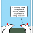Pick Hens