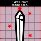Sams Sword Cover/ Preview