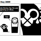 Monkey Day 2009