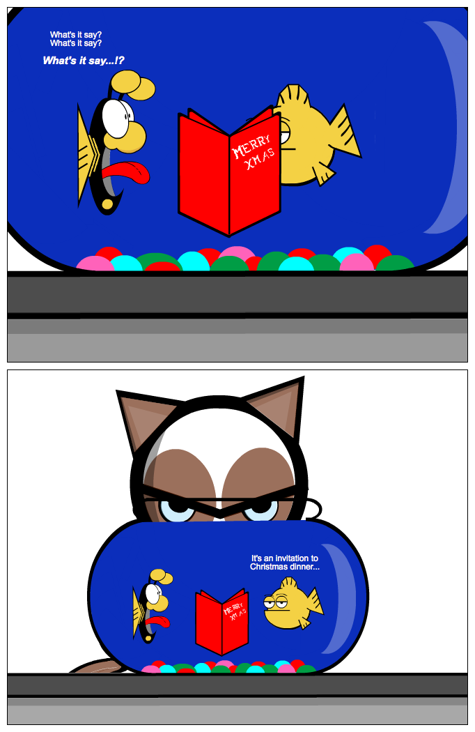 Garfish: Grumpy Cat 2