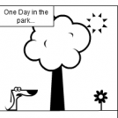 """A Dog """"EGO"""""""