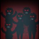 Zombie Apocalypse A.D.D