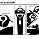 Bill the Klingon - Goon sandwich
