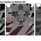 Retrato Hablado Asesino Taxista en Bolivia XD