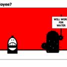 Desert Employee?