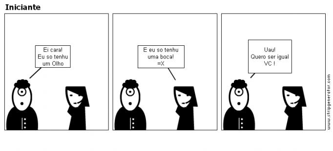 Iniciante