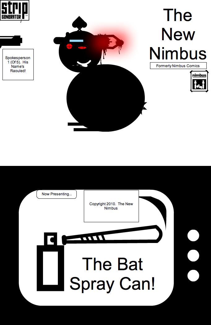 The New Nimbus