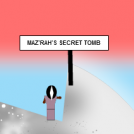 MazRah's Tomb
