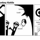 It's a Magic Anti-monkey Kettle
