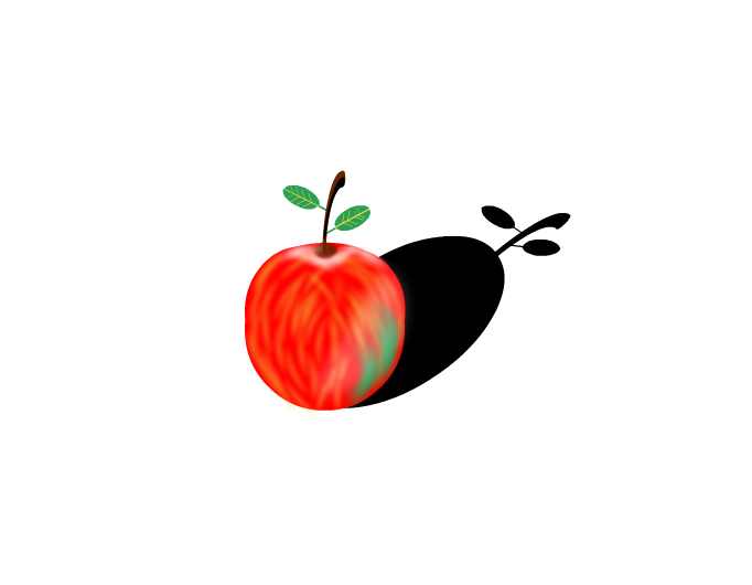 Another apple for you
