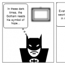 Batman thoughts.