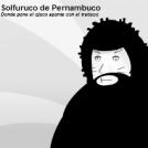 Solfuruco de Pernambuco