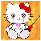 Hell O'Kitty: Screwed