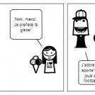 Mon premier comic