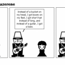 Neurotic Narcotic Nazerene