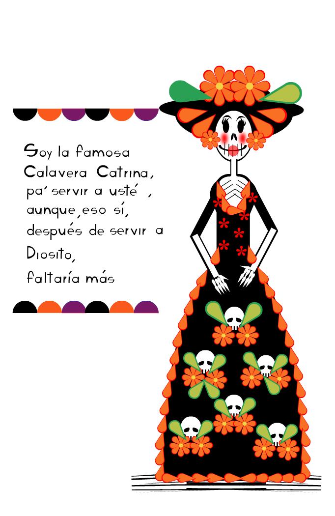 Catrina.