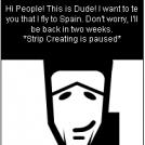 DUDE17-Dude Is in Spain