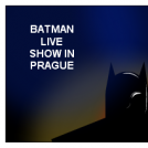 Batman live