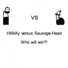 Hillbilly Fight