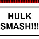 My Hulk