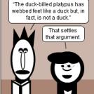 Plat-tectonics